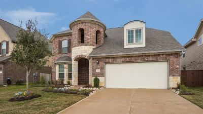 Pearland Single Family Home For Sale: 11729 Desert Bluff Lane