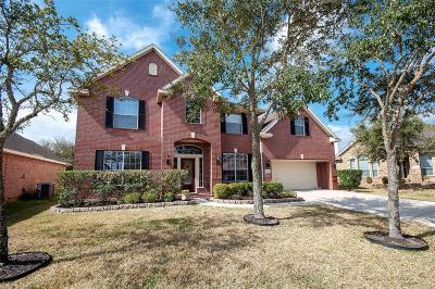 Porter Single Family Home For Sale: 25608 Ayers Lane