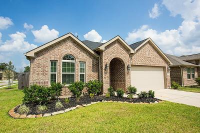 Spring Single Family Home For Sale: 3623 Gable Landing Lane