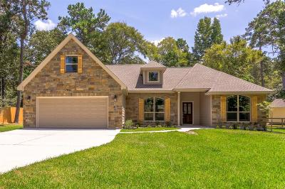 Single Family Home For Sale: 30106 Bramblevine Drive