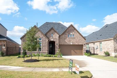 Riverstone Single Family Home For Sale: 4950 Thunder Creek