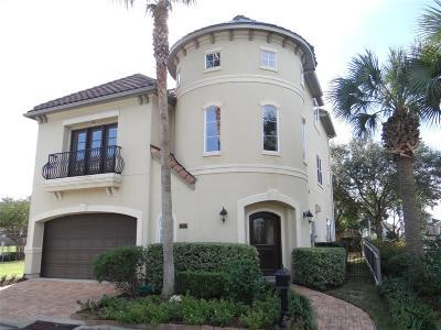 League City Single Family Home For Sale: 1307 Sailaway Drive