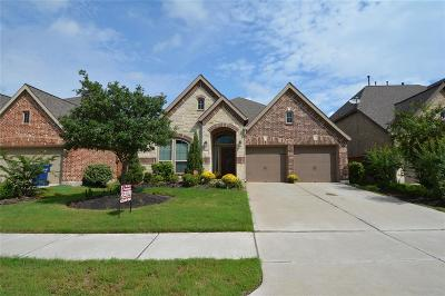 Fort Bend County Single Family Home For Sale: 17526 Woodfalls Lane
