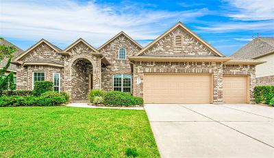 Spring Single Family Home For Sale: 25311 Shaded Springs Lane