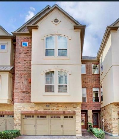 Houston Single Family Home For Sale: 5307 Perrington Heights Lane