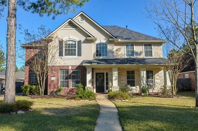 Cypress Single Family Home For Sale: 14402 Saint Pierre Lane