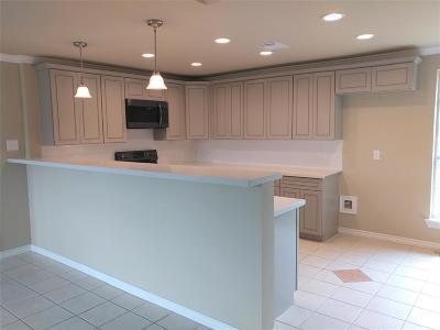 Houston Single Family Home For Sale: 11623 Graywood Drive