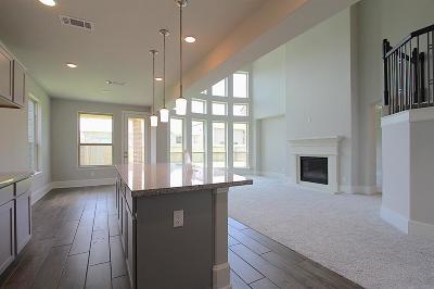 Webster Single Family Home For Sale: 637 San Madina Court