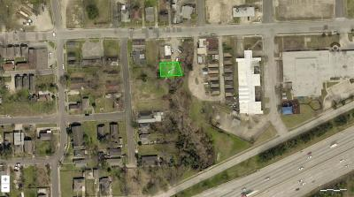 Residential Lots & Land For Sale: 3720 Market Street
