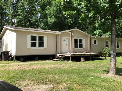 Huffman Single Family Home For Sale: 12207 Walraven Drive