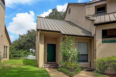 Sugar Land Condo/Townhouse For Sale: 4144 Greystone Way #503