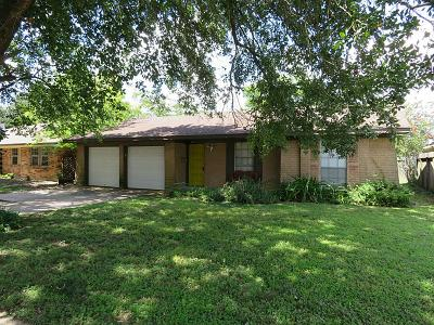 Deer Park Single Family Home For Sale: 817 Arbor Drive