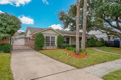 Houston Single Family Home For Sale: 5738 Reamer Street