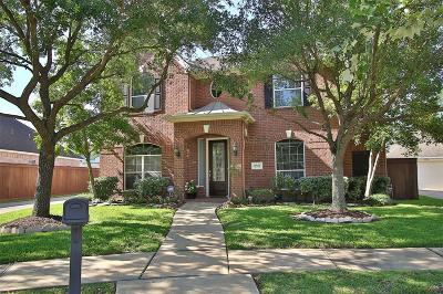 Houston Single Family Home For Sale: 12506 Juniper Crossing