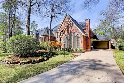 Spring Single Family Home For Sale: 6 Brandenberry Court