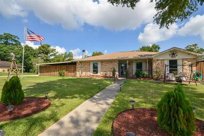 Single Family Home For Sale: 14711 Conover Court