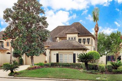 Houston Single Family Home For Sale: 11503 Gallant Ridge Lane