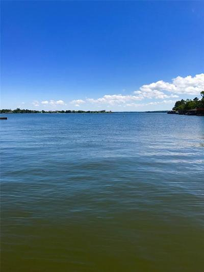 Willis Residential Lots & Land For Sale: 12424 Lake Vista Drive