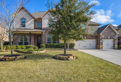 Spring Single Family Home For Sale: 20210 Calliope Knolls Drive