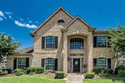 Pearland Single Family Home For Sale: 5103 Jolie Drive