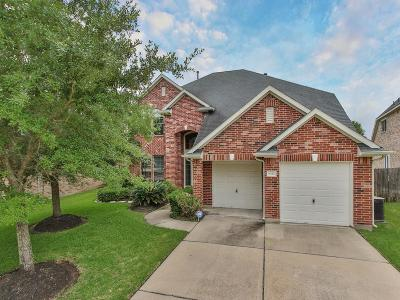 Grand Lakes Single Family Home For Sale: 6442 Clear Bend Lane