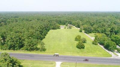 Dayton Residential Lots & Land For Sale: Highway 321