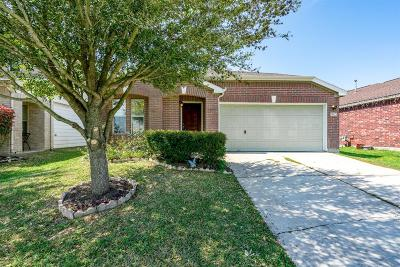Cypress Single Family Home For Sale: 7623 Appleberry Drive