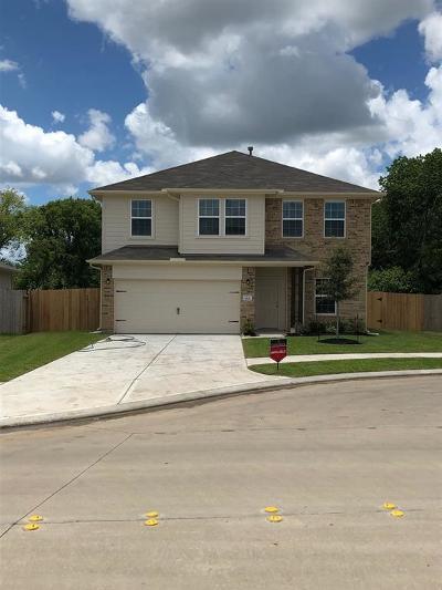 Richmond Single Family Home For Sale: 3631 Bowman