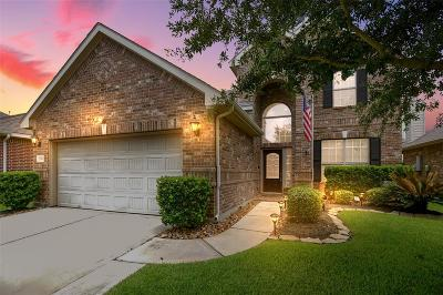 Cypress Single Family Home For Sale: 20802 S Blue Hyacinth Drive