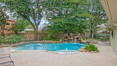 Sugar Land Single Family Home For Sale: 6011 Mound Airy Court