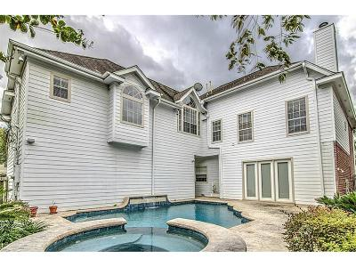 Bellaire Single Family Home For Sale: 100 Calvi Court