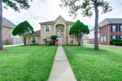 Katy Single Family Home For Sale: 20507 Gable Ridge Drive