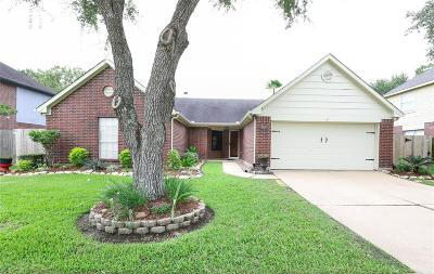 Pearland Single Family Home For Sale: 2927 Waterloo Road