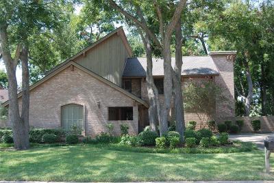 Missouri City Single Family Home For Sale: 2202 Glenn Lakes Lane