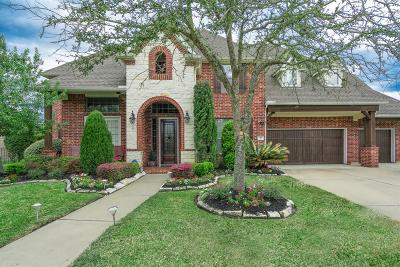 Cypress Single Family Home For Sale: 9510 W Pedernales River Drive