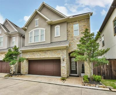Houston Single Family Home For Sale: 8205 Merlot Lane