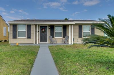 Single Family Home For Sale: 5602 Lafitte Avenue