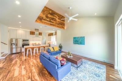 Single Family Home For Sale: 618 N York St Street