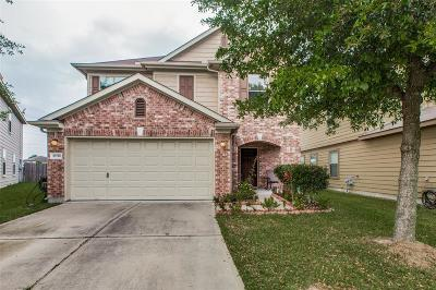 Cypress Single Family Home For Sale: 18710 Clover Nut Court