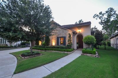 Sugar Land Single Family Home For Sale: 6910 Taylor Medford