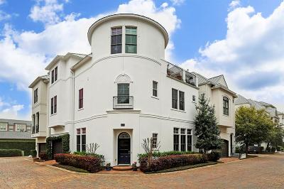 Houston Single Family Home For Sale: 6036 Post Oak Green Lane