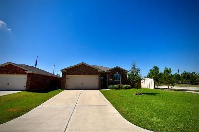 Hockley Single Family Home For Sale: 22623 Guncotton Avenue