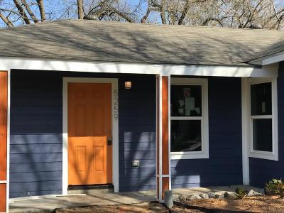 Houston Single Family Home For Sale: 5259 Perry Street