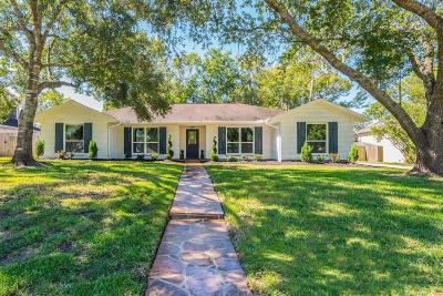 Friendswood Single Family Home For Sale: 503 Providence Drive