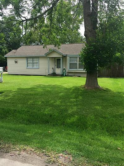 Highlands Single Family Home For Sale: 308 S 3rd Street