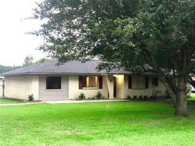 Galveston County, Harris County Single Family Home For Sale: 7245 Avenue M
