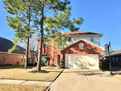 Sugar Land Single Family Home For Sale: 12606 Mesquite Hollow Lane