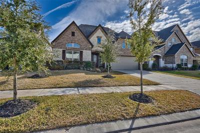 Cypress Single Family Home For Sale: 16514 Hearty Orange Drive