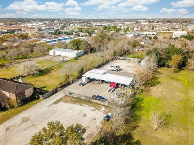 Pasadena Residential Lots & Land For Sale: 527 Pampa Street