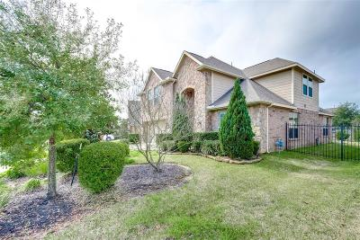 The Woodlands Single Family Home For Sale: 50 Vershire Circle